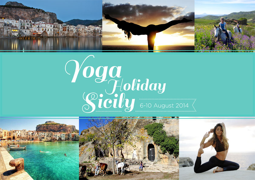 Yoga Retreat Sicily